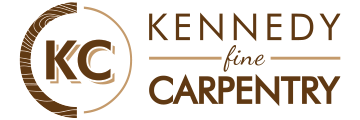 Logo Kennedy Fine Carpentry